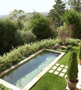 Giardino Piccolo Ecco La Piscina Dei Tuoi Desideri Swamipiscine